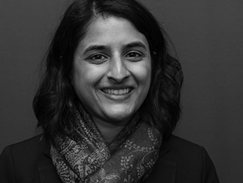 Kommareddi-Madhuri, Clinton Foundation