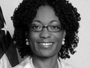 Tameka Montgomery