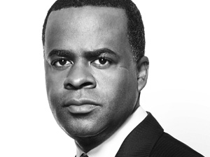 Honorable Kasim Reed