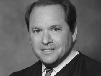 Honorable Gerald Rosen