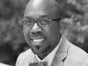 Dr. Reginald Tucker-Seeley