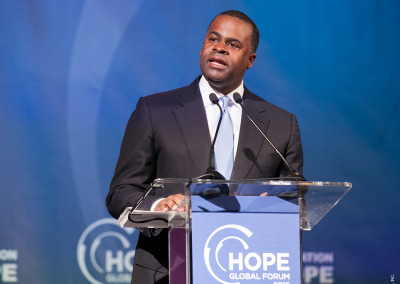 Opening Remarks - Mayor Kasim Reed
