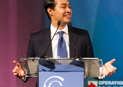 Keynote - HUD Secretary Julian Castro