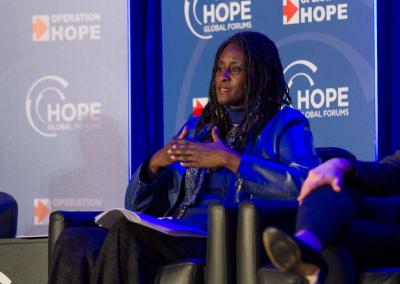 2016 HOPE Global Forums