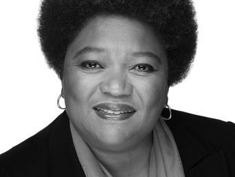 Charisse R. Lillie