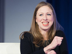 In Conversation: Chelsea Clinton and John Hope Bryant