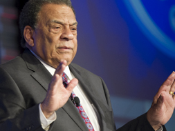 In Conversation: Ambassador Andrew Young