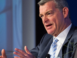 In Conversation: Atlanta Hawks Owner Tony Ressler and Ambassador Andrew Young