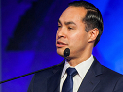 The Community of the 21st Century with HUD Secretary Julián Castro – 2016