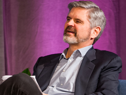 Strategies for Start-Up Success: A Conversation with Steve Case