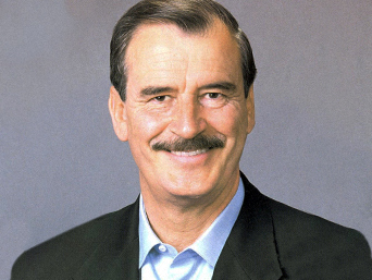 Honorable Vicente Fox