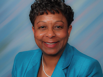 Rochelle Buford-Williams