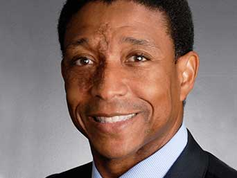 Darrell C. Green