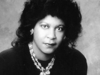 Dr. E. Victoria Williams