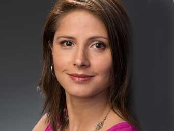 Gilda Pedraza