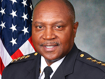 Chief George N. Turner