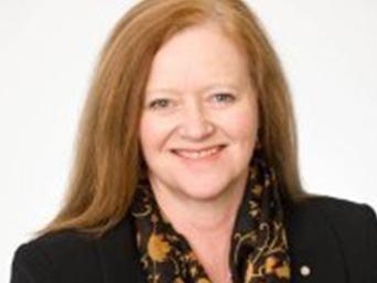 Bernadette Welch PSM