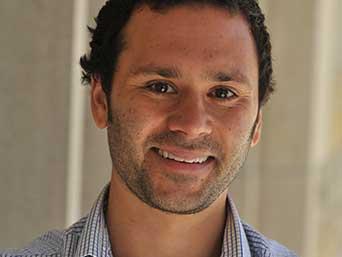 Daniel Kreisman