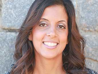 Elanit Rachelle Hasas, ChFC® RICP®