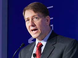 Remarks from Richard Cordray – 2017