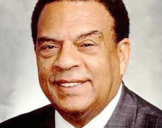Ambassador Andrew Young