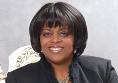 Suzan Johnson Cook