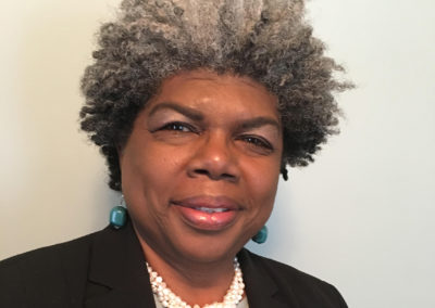 Dr. Sonia Francis-Rolle