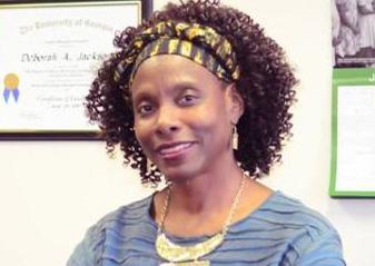 Deborah A  Jackson