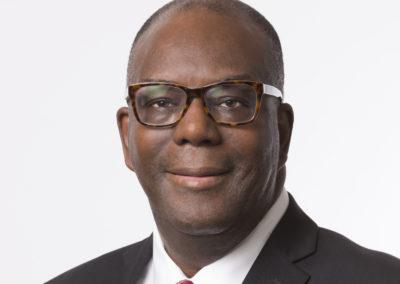 Ronald A. Johnson