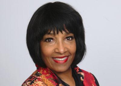 Deborah Watts