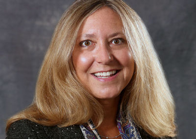 Becky Shulman