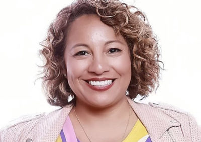 Ramona Ortega
