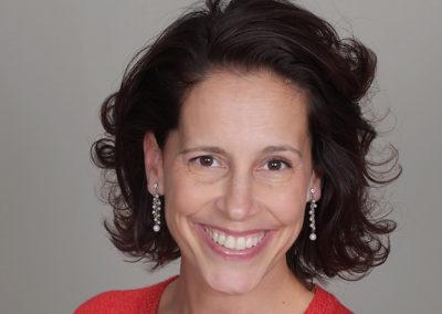 Jennifer Gennaro Oxley
