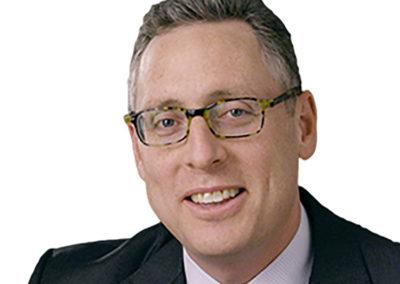 Pete Stavros