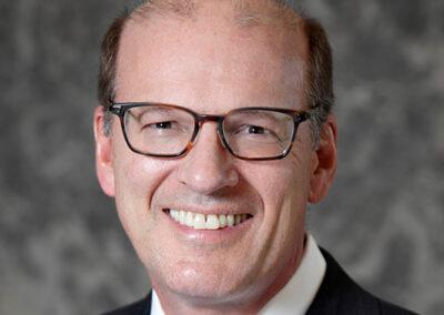 Johnathan Reckford
