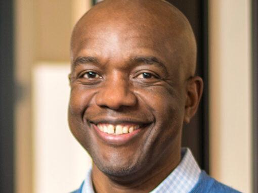 James Manyika